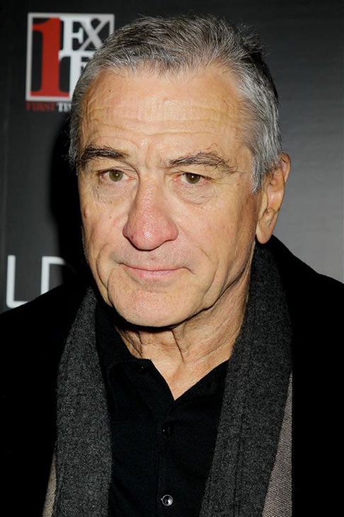Robert De Niro, who Harold Ramis directed in &#39;Analyze This&#39; and &#39;Analyze That,&#39; said this in a statement to OTRC.com in response to the star&#39;s death on Feb. 24, 2014: &#39;I&#39;m very sad to hear of Harold&#39;s passing. He was a warm, sweet, gentle, and kind man. I greatly enjoyed working with him and he shall be missed.&#39;  &#40;Pictured: Robert De Niro attends the 20th Anniversary Benefit screening of the 1993 film &#39;A Bronx Tale,&#39; his directorial debut, in New York on Feb. 24, 2014.&#41; <span class=meta>(Dave Alloca &#47; Startraksphoto.com)</span>