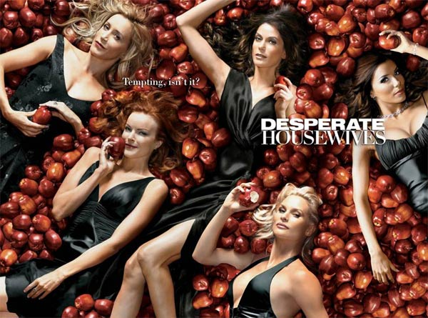 &#39;Desperate Housewives,&#39; starring Teri Hatcher, Felicity Huffman, and Eva Longoria returns for season 9 on Sept. 25, 2011 and will air on Sundays from 9 to 10 p.m. <span class=meta>(Touchstone Television)</span>
