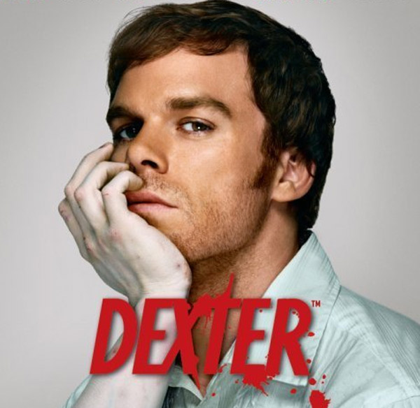 Still image of Michael C. Hall from the show 'Dexter.'