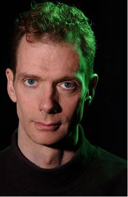 Professional still of Doug Jones from his personal IMDB.com page.