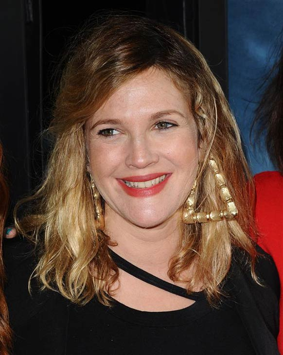 "<div class=""meta ""><span class=""caption-text "">We love Drew Barrymore because she can wear a percussionist's instruments as earrings and pull it off. (Pictured: Drew Barrymore appears at the premiere of 'Seeking A Friend For The End of the World' at the 2012 Los Angeles Film Festival on June 18, 2012.) (Sara De Boer / Startraksphoto.com)</span></div>"