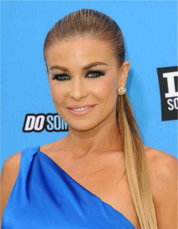 "<div class=""meta image-caption""><div class=""origin-logo origin-image ""><span></span></div><span class=""caption-text"">Carmen Electra attends the 2013 Do Something Awards in Hollywood, California on July 31, 2013. (Sara De Boer / startraksphoto.com)</span></div>"