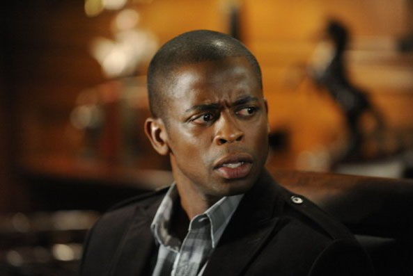 Dul&#233; Hill turns 37 on May 2, 2012. The actor is known for his roles on shows such as &#39;The West Wing,&#39; &#39;Psych&#39; and films such as &#39;She&#39;s All That&#39; &#40;1999&#41; and &#39;Men of Honor.&#39;  <span class=meta>(NBC)</span>