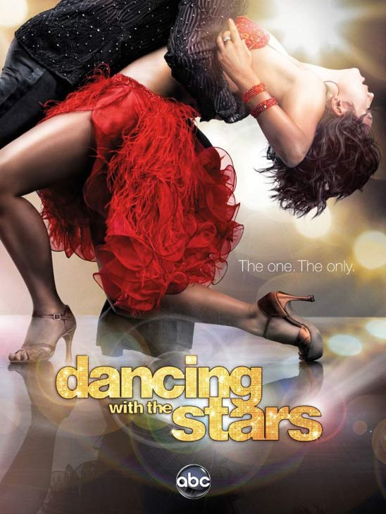 Still image of 'Dancing with the Stars.'