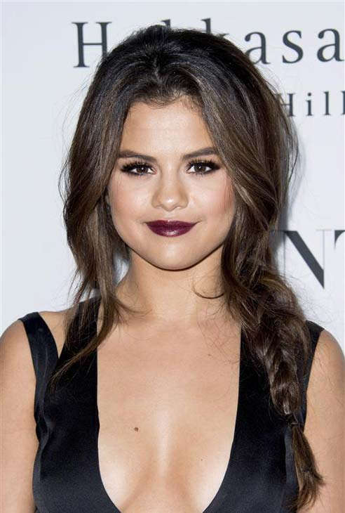 "<div class=""meta ""><span class=""caption-text "">Selena Gomez spent two weeks at The Meadows rehab center in January 2014, according to a report in People magazine. The reason behind Gomez's voluntary admission into treatment was not disclosed. The singer/actress canceled the Australian leg of her 'Stars Dance' world tour in December 2013 to 'spend some time on myself in order to be the best person I can be.'  (Pictured: Selena Gomez appears at the Flaunt Magazine November issue party in Los Angeles on Nov. 7, 2013.) (Lionel Hahn / startraksphoto.com)</span></div>"