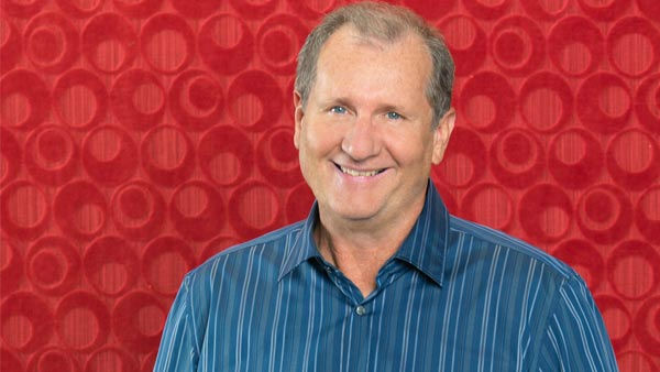 Ed O&#39;Neill of &#39;Modern Family&#39; on being nominated for Outstanding Supporting Actor In A Comedy Series:  &#39;I am truly honored and grateful for the nomination, especially for a role and a show that I am so happy and proud to be a part of,&#39; the actor said in a statement obtained by OnTheRedCarpet.com.   This is O&#39;Neill&#39;s second Emmy nomination, with the first being for the same honor in 2011. The actor was nominated for Golden Globes in both 1992 and 1993 for his role in the long-running comedy series &#39;Married with Children.&#39;  &#40;Pictured: Ed O&#39;Neill appears in a photo from &#39;Modern Family.&#39;&#41; <span class=meta>(ABC)</span>