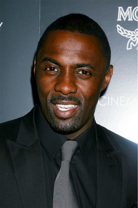 Idris Elba appears at the premiere of &#39;Obsessed&#39; at the School of Visual Arts in New York on April 23, 2009. <span class=meta>(Dave Allocca &#47; Startraksphoto.com)</span>