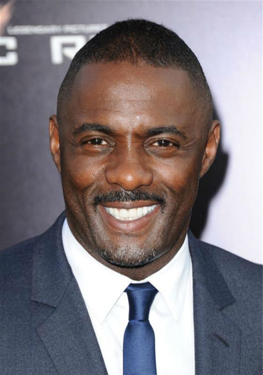 Idris Elba appears at the premiere of &#39;Pacific Rim&#39; in Hollywood, California on July 9, 2013.  <span class=meta>(Sara De Boer &#47; Startraksphoto.com)</span>
