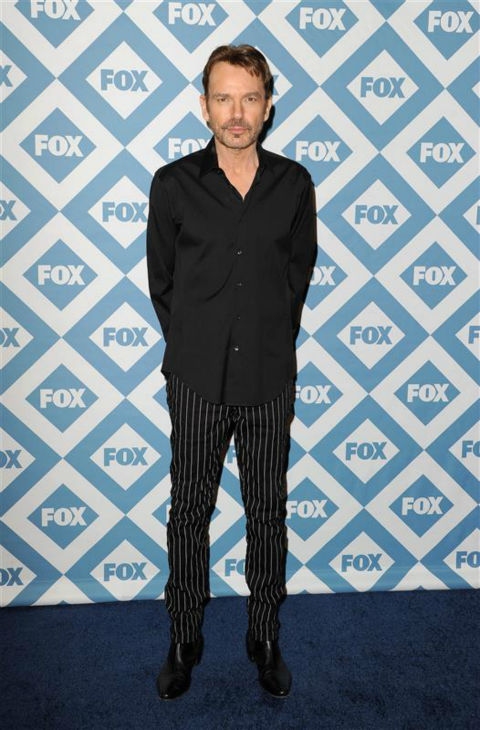 "<div class=""meta image-caption""><div class=""origin-logo origin-image ""><span></span></div><span class=""caption-text"">Billy Bob Thornton appears at the FOX Winter 2014 event's all-star party at the Langham Hotel in Pasadena, California on Monday, Jan. 13, 2014. The Oscar-winning actor stars in the new FX series 'Fargo.' (Daniel Robertson / Startraksphoto.com)</span></div>"