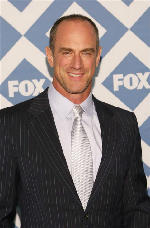 "<div class=""meta image-caption""><div class=""origin-logo origin-image ""><span></span></div><span class=""caption-text"">Christopher Meloni (formerly of 'Law and Order: SVU' and star of new FOX show 'Surviving Jack') appears at the FOX Winter 2014 event's all-star party at the Langham Hotel in Pasadena, California on Monday, Jan. 13, 2014. (Daniel Robertson / Startraksphoto.com)</span></div>"