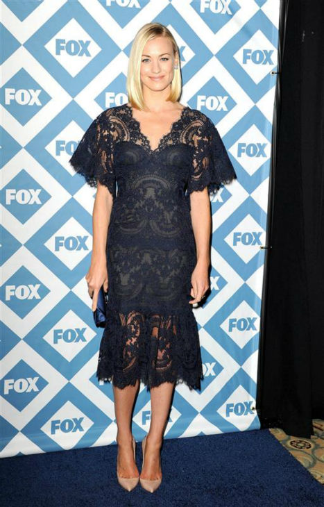 "<div class=""meta ""><span class=""caption-text "">Yvonne Stahovski (formerly of 'Chuck' and 'Dexter' and current star of the revived, new and limited FOX series '24: Live Another Day') appears at the FOX Winter 2014 event's all-star party at the Langham Hotel in Pasadena, California on Monday, Jan. 13, 2014. (Daniel Robertson / Startraksphoto.com)</span></div>"