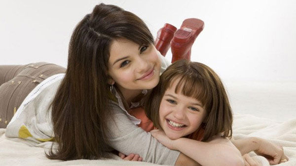 Selena Gomez in 'Ramona and Beezus'.