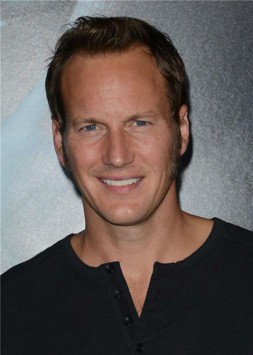 Patrick Wilson appears at the premiere of &#39;Gravity&#39; at AMC Lincoln Square in New York on Oct. 1, 2013. <span class=meta>(Humberto Carreno &#47; Startraksphoto.com)</span>