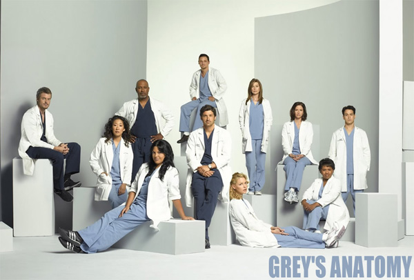 &#39;Grey&#39;s Anatomy,&#39; an ABC medical drama series, returns for the 8th season with a special two-hour premiere on Sept. 22, 2011. The show will air on Thursdays from 9 to 10 p.m. <span class=meta>(Touchstone Television)</span>