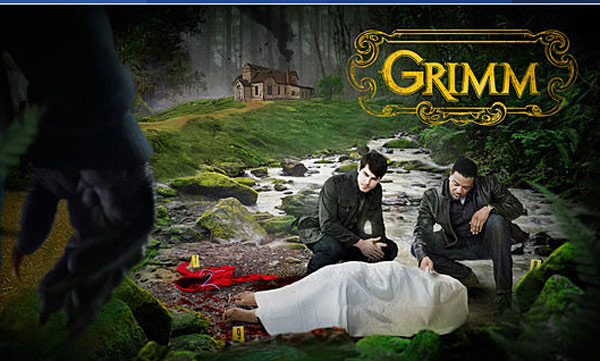 &#39;Grimm,&#39; a new drama series, debuts on NBC on Sept. 23, 2011 and will air on Fridays from 9 to 10 p.m. <span class=meta>(Universal Media Studios)</span>