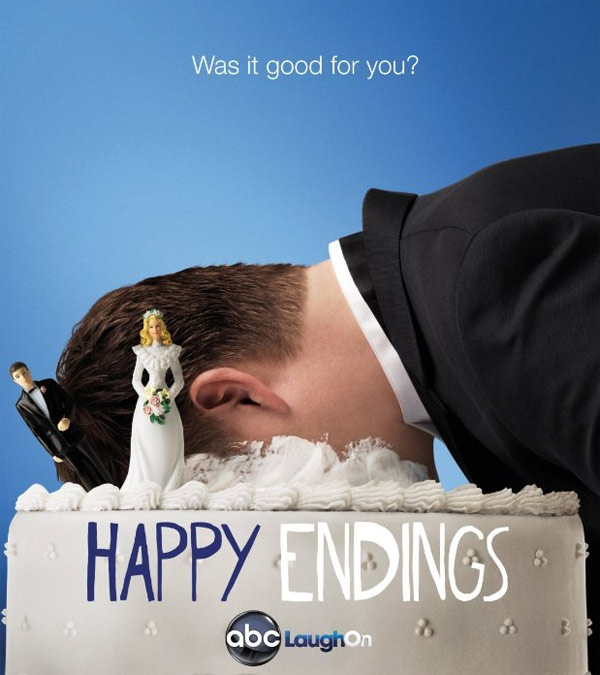 &#39;Happy Endings,&#39; which stars Elisha Cuthbert and Eliza Coupe, returns for a second season on Sept. 28, 2011 and will air on ABC on Wednesdays from 9:30 to 10 p.m. <span class=meta>(ABC Studios)</span>