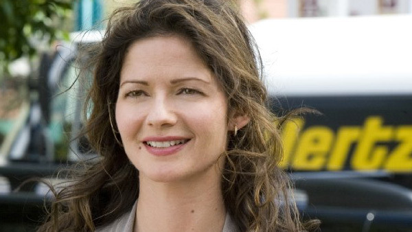 Jill Hennessy appears in a scene from the 2007...