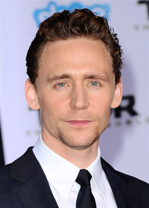 Tom Hiddleston appears at the premiere of &#39;Thor: The Dark World&#39; in Hollywood, California on Nov. 4, 2013. He plays Loki in the movie. <span class=meta>(Sara De Boer &#47; Startraksphoto.com)</span>
