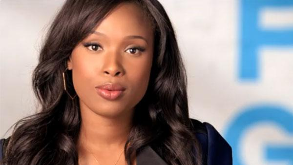 Jennifer Hudson in an advertisement for Weight Watchers in 2010.