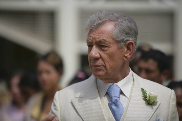 Ian McKellen turns 73 on May 25, 2012. The actor is known for films such as &#39;The Lord of the Rings&#39; trilogy, the &#39;X-Men&#39; trilogy and &#39;Stardust.&#39; <span class=meta>(Granada International)</span>
