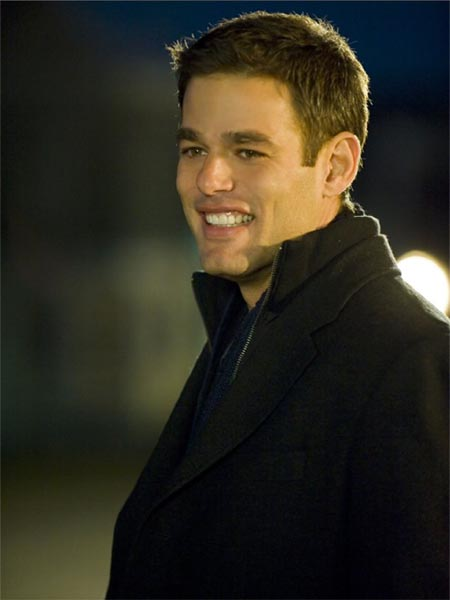 Ivan Sergei in a scene from the 2009 television...