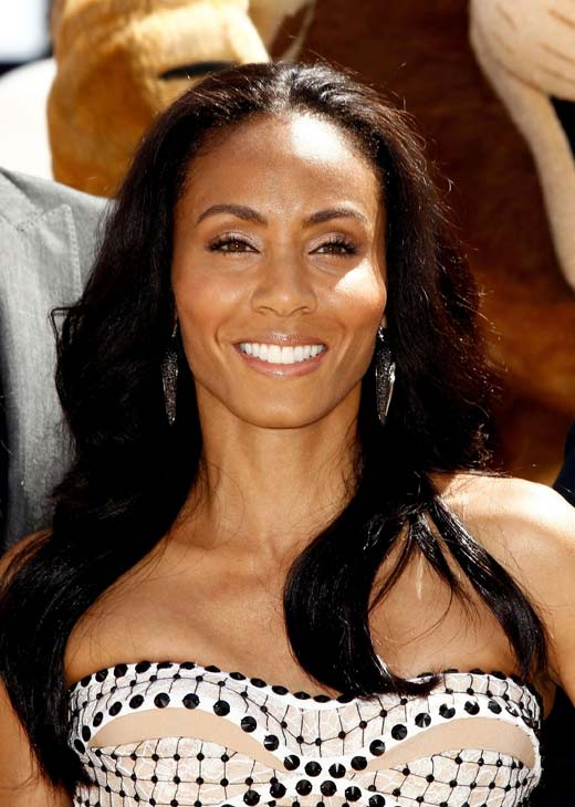 Maryland: Jada Pinkett Smith is originally from Baltimore.  &#40;Pictured: Jada Pinkett Smith appears at a photo call for &#39;Madagascar 3: Europe&#39;s Most Wanted&#39; on May 17, 2012 in Cannes, France.&#41; <span class=meta>(Getty Images &#47; Gareth Cattermole)</span>