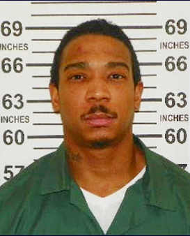 Ja Rule is shown in a Feb. 1, 2013 booking photo...