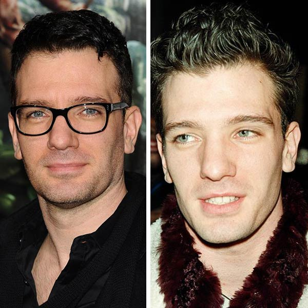 JC Chasez - after &#39;N Sync&#39;s breakup, he released a solo album, &#39;Schizophrenic.&#39; The 2004 record flopped. He also tried acting -- he appeared on single episodes of the shows &#39;Las Vegas&#39; and Ghost Whisperer&#39; and starred in the horror flick &#39;Killer Movie,&#39; released in 2008, and in the 2009 war film 21 and a Wake-Up,&#39; which also stars Danica McKellar of &#39;The Wonder Years&#39; fame.  He later served as a judge on the reality show &#39;Randy Jackson Presents America&#39;s Best Dance Crew&#39; for four years until 2012. Also that year, Chasez co-founded the 12-member all-female pop group Girl Radical.    &#40;Pictured: JC Chasez appears at the premiere of &#39;Jack the Giant Slayer&#39; in Hollywood, California on Feb. 26, 2013. &#47; JC Chasez attends a party at Planet Hollywood on Nov. 13, 2000.&#41; <span class=meta>(Sara De Boer &#47; Startraksphoto.com)</span>