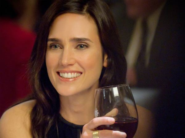 Jennifer Connelly appears in a scene from the 2011 movie 'The Dilemma.'