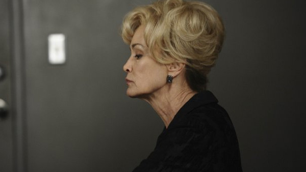 (Pictured: Jessica Lange appears in a photo from...