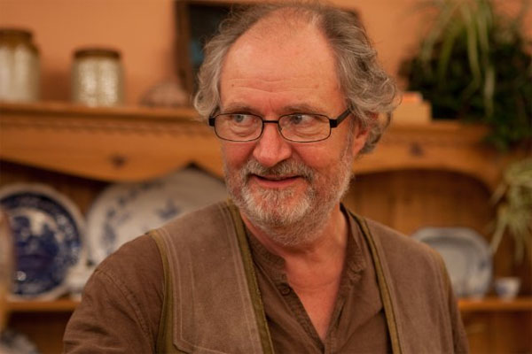 Jim Broadbent turns 63 on May 24, 2012. The actor is known for movies such as &#39;Moulin Rouge,&#39; &#39;Gangs of New York&#39; and &#39;The Chronicles of Narnia: The Lion, the Witch and the Wardrobe.&#39;  <span class=meta>(Thin Man Films)</span>