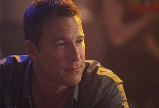 John Corbett in a scene from an episode of...