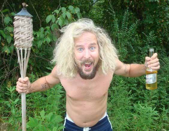 "<div class=""meta image-caption""><div class=""origin-logo origin-image ""><span></span></div><span class=""caption-text"">Jon Dalton, most notably known as Jonny Fairplay, from 'Survivor: Pearl Island' (2003), was dubbed as 'despicable' by the show's host, Jeff Probst. In a pre-planned lie, Fairplay had a visiting friend tell him that his grandmother, who was alive-and-well, had died. Fairplay earned sympathy points from his cast mates, using it to his advantage and working his way up to the final three. At the 2007 Fox reality Channel Awards, Fairplay and Danny Bonaduce got into a physical altercation, leaving Fairplay with a broken toe and missing teeth. He also appeared on 'Survivor: Micronesia: Fans vs. Favorites' (2008). (Facebook.com/album.php?id=109151137311&aid=242077#!/jonnyfairplayfanpage)</span></div>"