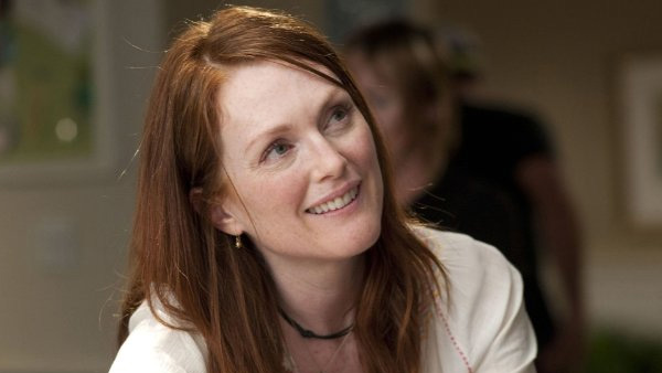 Julianne Moore appears in a scene from the 2010 film 'The Kids Are Alright.'