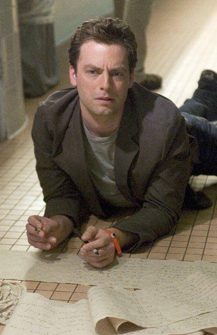 Justin Kirk in a 2007 episode of 'Weeds.'