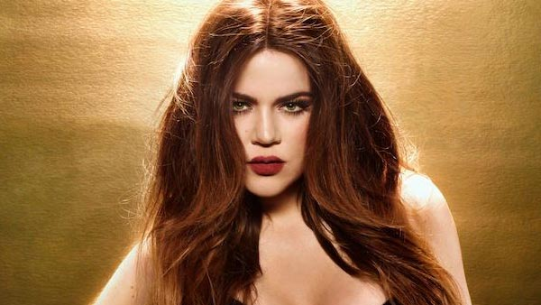 Khloe appears in an undated photo from her...
