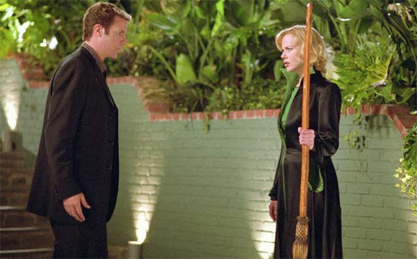 Nicole Kidman appears in a scene from the 2005...