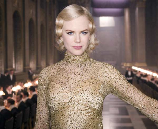 Nicole Kidman appears in a scene from the 2007...