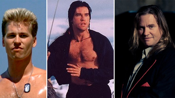 Van Kilmer, who played Iceman in the 1986 film &#39;Top Gun,&#39; went on to play &#39;greatest swordsman that ever lived&#39; Madmartigan in the cult fantasy film &#39;Willow&#39; - the movie he says fans continue to ask about when meeting him. Kilmer also played Jim Morrison in the 1991 biopic &#39;The Doors,&#39; Batman&#47;Bruce Wayne in the 1995 film &#39;Batman Forever,&#39; Chris Shiherlis in the 1995 movie &#39;Heat&#39; and voiced Moses AND God in the 1998 animated flick &#39;The Prince of Egypt.&#39; Kilmer would later also play Moses in the 2004 Los Angeles musical &#39;The Ten Commandments,&#39; which also starred Adam Lambert, who would later go on to become an &#39;American Idol&#39; finalist and glam rocker. Also in 2004, Kilmer played a Sherpa who grew marijuana in an episode of the HBO drama series &#39;Entourage.&#39; In 2005, he starred in the film &#39;Kiss Kiss Bang Bang&#39; and in 2008, he provided the voice of K.I.T.T. in a short-lived remake of the series &#39;Knight Rider.&#39;  Kilmer played Dieter Von Cunth in the 2010 &#39;SNL&#39;-inspired film &#39;MacGruber&#39; and also stars in the crime film &#39;Blood Out,&#39; which was released in 2011. Kilmer as of May 2011 has several movies in production, including Francis Ford Coppola&#39;s &#39;Twixt Now and Sunrise.&#39; Kilmer married British actress Joanne Whalley, who played his love interest Sorsha in &#39;Willow,&#39; in 1988. They have a daughter, Mercedes, who was born in 1991, and son, Jack, who was born in 1995. Kilmer and Whalley divorced in 1996. <span class=meta>(Paramount Pictures &#47; Metro-Goldwyn-Mayer &#40;MGM&#41; &#47; Blood Out Productions, LLC.)</span>