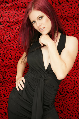 Considered the least classy contestant, Lacey Connor schemed and lied her way all the way into Bret Michael&#39;s bedroom on &#39;Rock of Love&#39; from 2008 to 2009. The show focused on romance and getting one-on-one time with the Poison heartthrob, Michaels. The natural villain had her eye on victory and knew how to pick off each girl, one by one. Such strategies included telling Michaels anything and everything that would persuade him to want to eliminate a girl; she got in the girls&#39; faces and tempted them to hit her &#40;which would automatically disqualify them from the competition&#41;. Conner had admitted that she got her villainous techniques from another TV villain, Tiffany Pollard, most notably known as New York. Connor has been called &#39;Psycho Rocker Lacey&#39; and named one of the best TV villains ever. In the end, Connor was eliminated, but made an impression as she has made a guest appearance of every season since her boot.  <span class=meta>(Laceyconner.net&#47;index.htm &#40;Personal Website&#41;)</span>