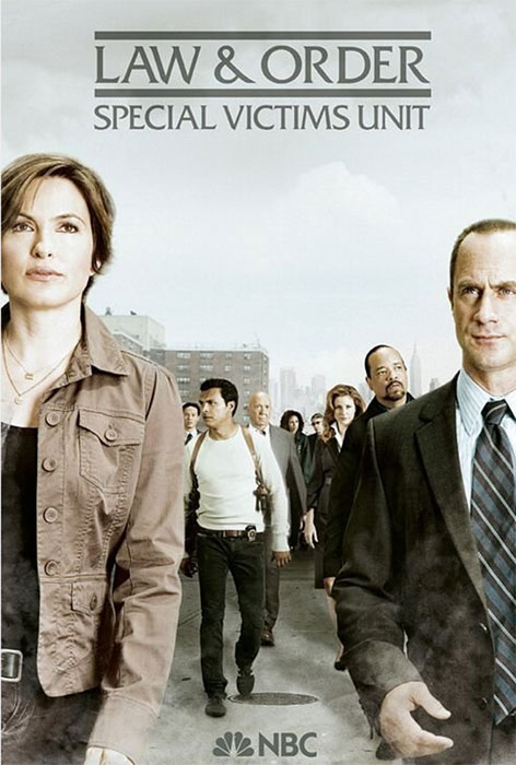 &#39;Law and Order: Special Victims Unit&#39; returns to NBC for its 13th season and will debut on Sept. 21, 2011 and air on Wednesdays from 10 until 11 p.m. Mariska Hargitay reprises her role as Detective Olivia Benson but her on-screen partner Chris Meloni has left the series. <span class=meta>(NBC Universal Television)</span>