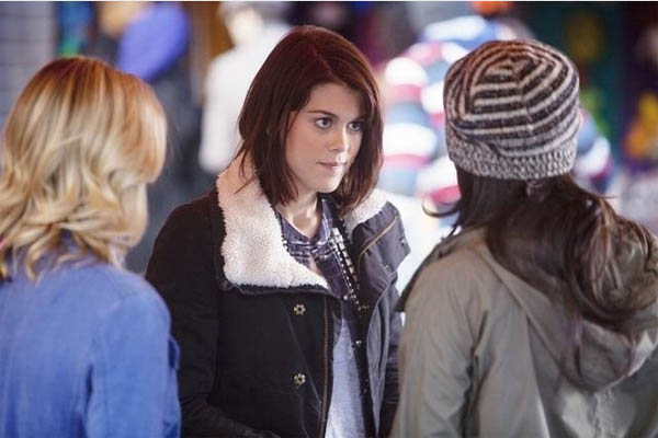 Lindsey Shaw turns 23 on May 10, 2012. The actress is known for TV series such as &#39;Ned&#39;s Declassified School Survival Guide,&#39; &#39;Aliens in America,&#39; &#39;10 Things I Hate About You&#39; and &#39;Pretty Little Liars.&#39;  <span class=meta>(Disney Enterprises, Inc. ? Randy Holmes)</span>