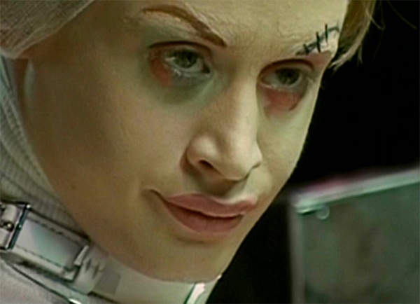 Macaulay Culkin appears in a scene from the 2003 film 'Party Monster.'