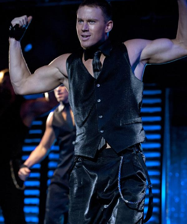 "<div class=""meta image-caption""><div class=""origin-logo origin-image ""><span></span></div><span class=""caption-text"">Channing Tatum appears in a still from Warner Bros. Pictures' dramatic 2012 comedy 'Magic Mike.' (Warner Bros. Pictures)</span></div>"