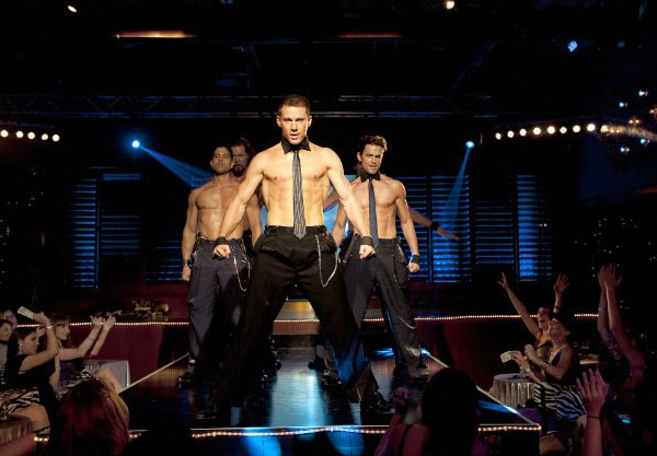 "<div class=""meta ""><span class=""caption-text "">Channing Tatum appears in a still from Warner Bros. Pictures' dramatic 2012 comedy 'Magic Mike.' (Warner Bros. Pictures)</span></div>"