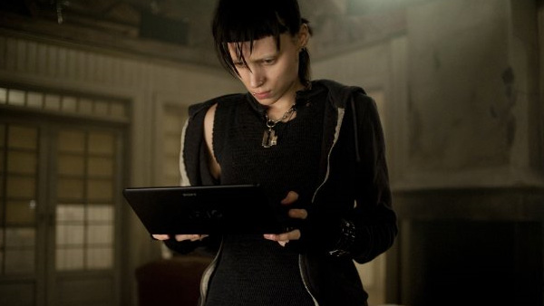 Rooney Mara appears in a scene from the U.S....