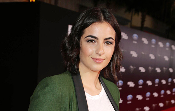 "<div class=""meta ""><span class=""caption-text "">Alanna Masterson of 'The Walking Dead' fame attends the premiere of DreamWorks Pictures' 'Need For Speed' at The TCL Chinese Theatre in Hollywood, California on March 6, 2014. (Eric Charbonneau / Invision for DreamWorks Pictures / AP Images)</span></div>"