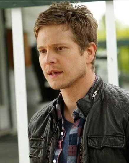 Matt Czuchry turns 35 on May 20, 2012. The actor is known for shows such as &#39;The Good Wife&#39; and &#39;Gilmore Girls&#39; and movies such as &#39;Eight Legged Freaks&#39; and &#39;I Hope They Serve Beer in Hell.&#39;  <span class=meta>(Lifetime)</span>