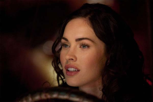 "<div class=""meta ""><span class=""caption-text "">Megan Fox turns 26 on May 16, 2012. The actress is known for films such as 'Transformers,' 'Transformers: Revenge of the Fallen,' 'Jennifer's Body,' 'Jonah Hex' and 'Confessions of a Teenage Drama Queen.' Fox also had a recurring role in shows such as 'Ocean Ave.' and 'Hope & Faith.'  (Annapurna Productions)</span></div>"