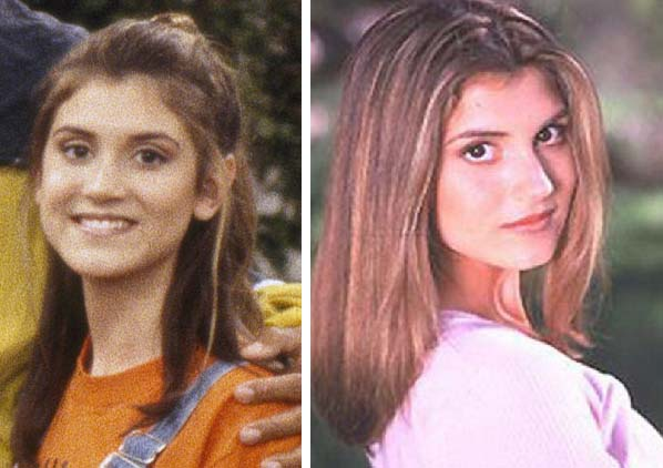 "<div class=""meta ""><span class=""caption-text "">On the series 'Hang Time,' Megan Parlen played Deering High School's head cheerleader, Mary-Beth Pepperton. Along with her co-star, Danielle Deutscher, Parlen was one of the only two that remained on the show for its entirety. 'Hang Time' lasted five years, but Parlen's on-screen career did not last much longer after the series ended. In 2003, Parlen voiced characters for the film 'Elysium' and the video games, 'Gladius,' 'Underground' and 'Nicktoons Movin' Eye Toy.'  Parlen later returned to school. She attended the University of California, Los Angeles (UCLA) and went on to get her master's degree in broadcast journalism with an emphasis in documentary filmmaking at the University of Southern California (USC). Today, Parlen works as an associate producer for a production company in Southern California and has produced several documentaries.(Pictured: Megan Parlen appears in a promotional photo for 'Hang Time.' / Megan Parlen appears in a publicity photo.) (NBC Productions)</span></div>"